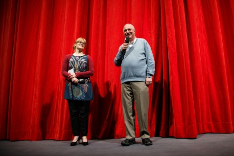 Feb 13, 2014Errol Morris  Icon of documentary film Errol Morris at the Haus der Berliner Festspiele.  Berlinale Special – The Unknown Known