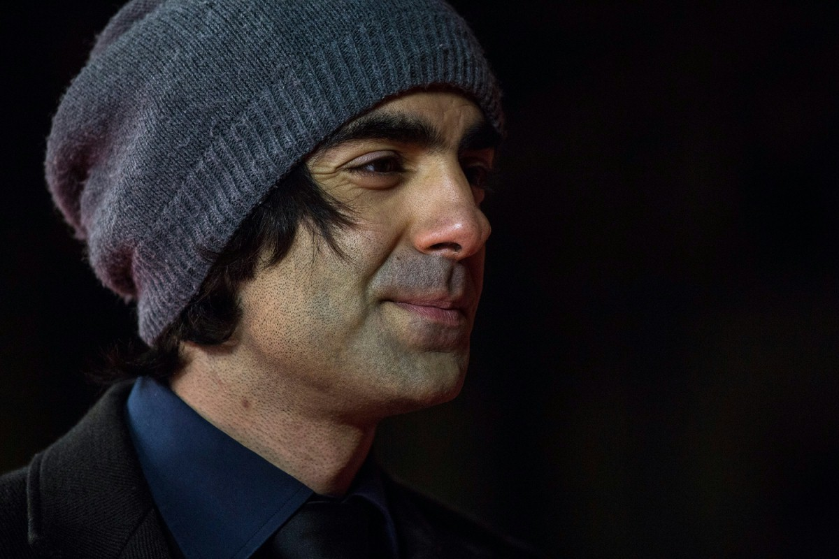 Fatih Akin   He visited the screening of the restored classic.     Berlinale Classics  –   Rebel Without a Cause  | ... denn sie wissen nicht, was sie tun     Feb 14, 2014
