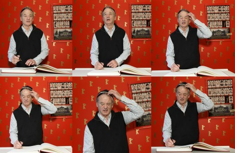 Feb 6, 2014Bill Murray  Trying to remember his name: the actor in the Berlinale VIP Club. Competition – The Grand Budapest Hotel | Grand Budapest Hotel