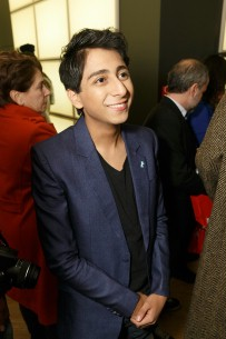 Feb 6, 2014Tony Revolori  The actor in the Berlinale VIP Club. Competition – The Grand Budapest Hotel | Grand Budapest Hotel
