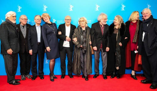 Feb 7, 2014Film crew  44 years after its first broadcast in Western German television the film was presented on the big screen for the first time. Berlinale Special – Baal