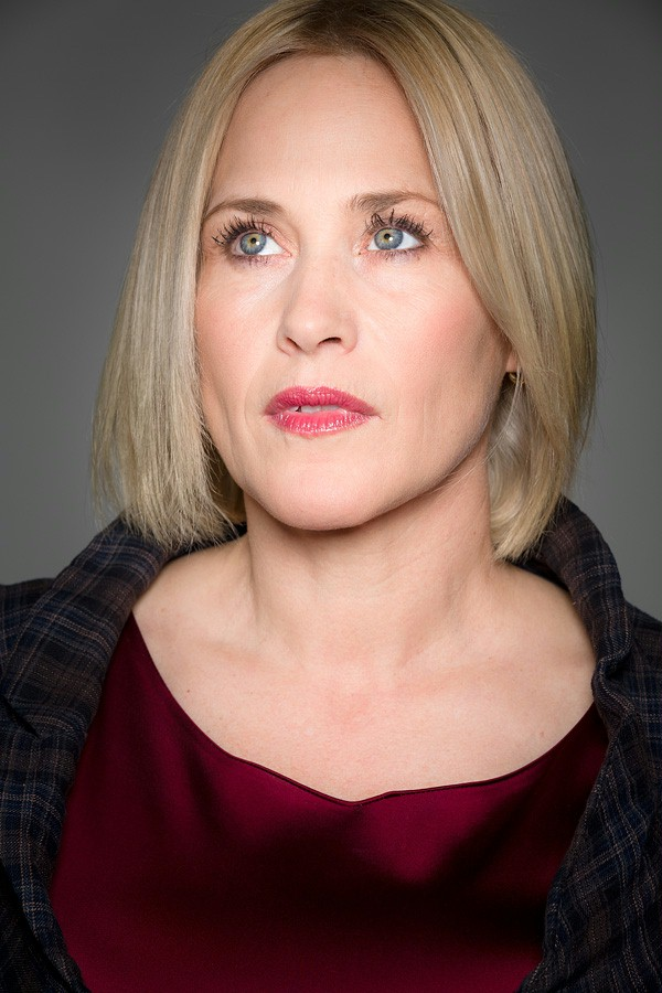 Patricia Arquette    Competition       Boyhood     Date: Feb 13, 2014 - Time: 14:19:19 © Gerhard Kassner / Berlinale
