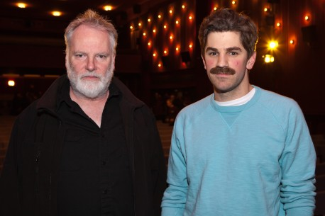 Feb 6, 2015Guy Maddin, Evan Johnson  The two directors of the Canadian film. Forum – The Forbidden Room