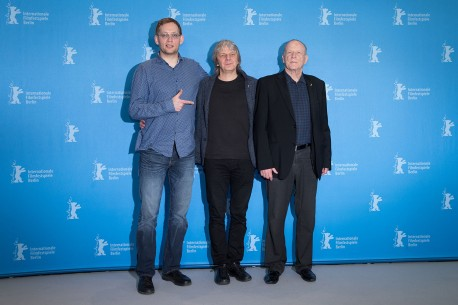 Feb 9, 2015Clemens Meyer, Andreas Dresen, Wolfgang Kohlhasse  The author of the book, the director and the sceenwriter.  Competition – Als wir träumten | As We Were Dreaming