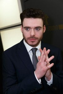 Feb 13, 2015Richard Madden  The actor in the Berlinale VIP Club. Competition – Cinderella