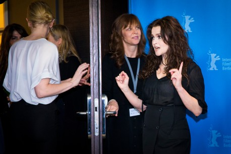 Feb 13, 2015Helena Bonham Carter  The actress at the Photo Call. Competition – Cinderella