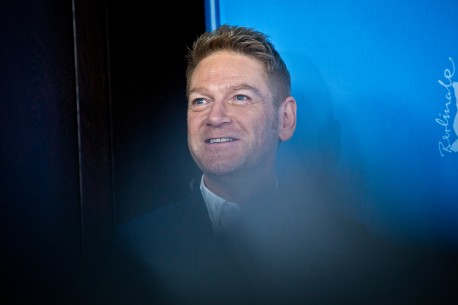 Feb 13, 2015Kenneth Branagh  The director at the Photo Call. Competition – Cinderella