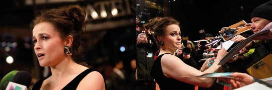 Feb 13, 2015Helena Bonham Carter  The actress on the Red Carpet. Competition – Cinderella