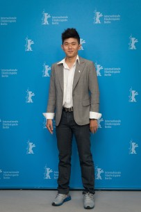Feb 13, 2015Le Cong Hoang  The actor at the Photo Call. Competition – Cha và con và | Big Father, Small Father and Other Stories | Unsere sonnigen Tage