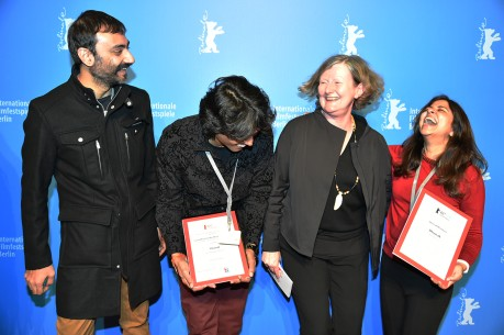 Feb 14, 2015Ashokkumar Relia Tapas, Nagesh Kukunoor, Maryanne Redpath, Elahé Hiptoola  The team of the film who got a Special Mention in Kplus with the section head. Generation – Dhanak | Rainbow | Regenbogen – Crystal Bear