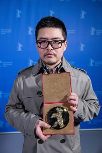 Feb 14, 2015Na Young-kil  The director of the best short film.  Berlinale Shorts – HOSANNA – Golden Bear for Best Short Film