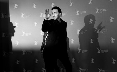 Feb 16, 2016John Cusack  The actor during the Photo Call.  Competition – Chi-Raq