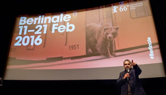 Feb 16, 2016Wayne Blair  The director of the series.  Berlinale Special – Cleverman