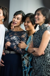 Feb 18, 2016Susan Africa, Hazel Orencio, Angel Aquino  The three actresses at the Press Conference.  Competition – Hele Sa Hiwagang Hapis | A Lullaby to the Sorrowful Mystery