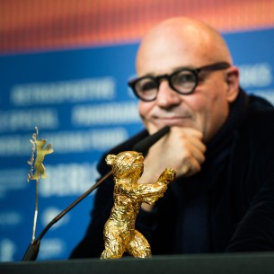 "Feb 20, 2016Gianfranco Rosi   ""It is urgent, imaginative and necessary film making."" The statement of the International Jury on the award.  Competition – Fuocoammare 