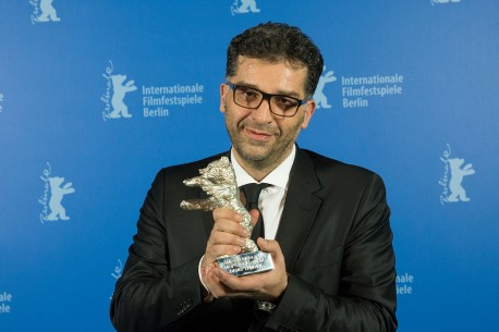 Feb 20, 2016Danis Tanović  The director with his Silver Bear Grand Jury Prize.  Competition – Smrt u Sarajevu / Mort à Sarajevo | Death in Sarajevo – Silver Bear