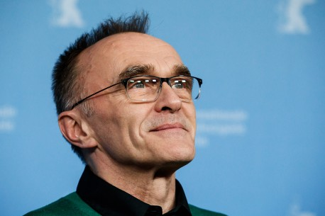 Feb 10, 2017Danny Boyle   The director at the Photo Call. Competition – T2 Trainspotting