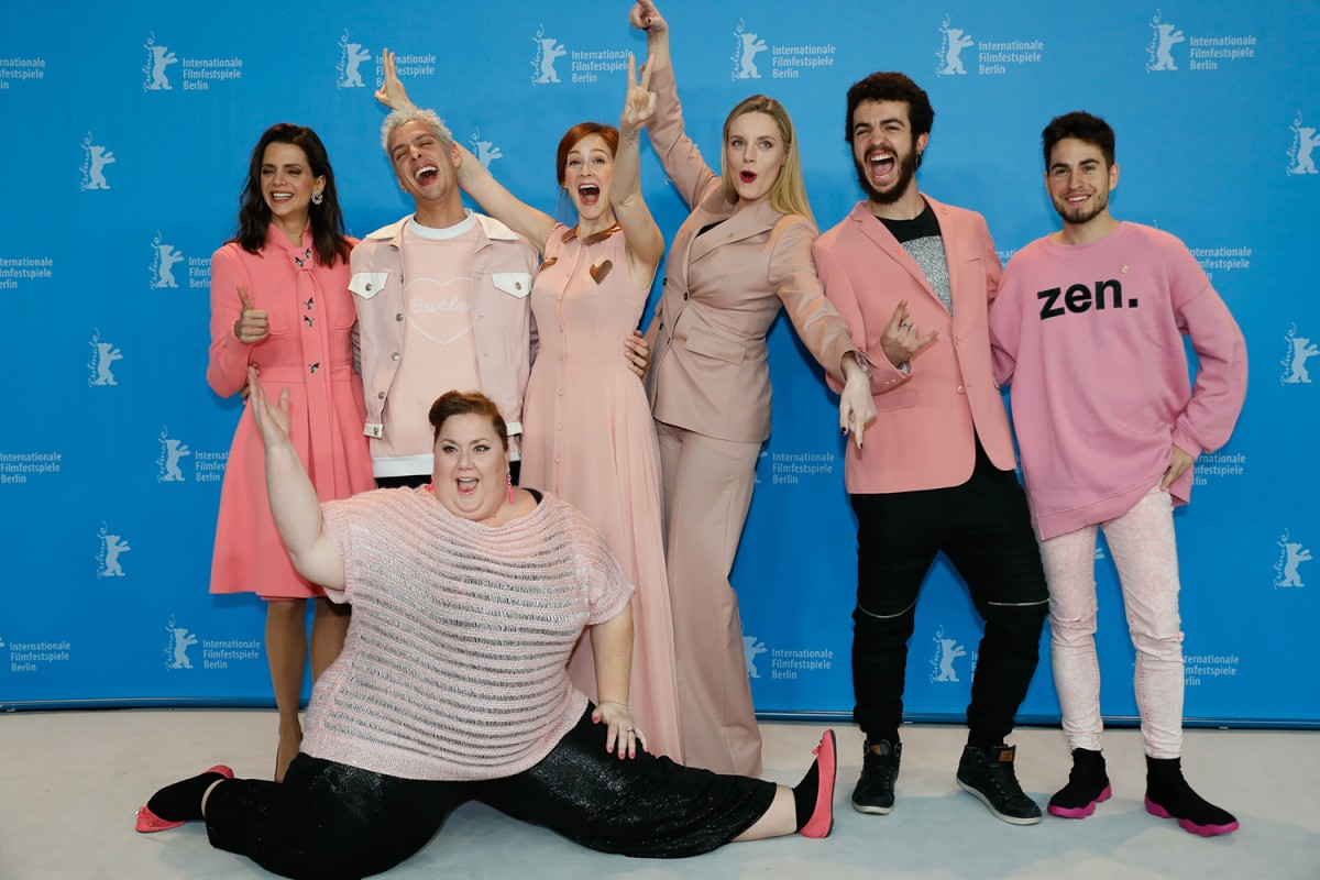 Ana Polvorosa Fotos berlinale   archive   annual archives   2017   photo