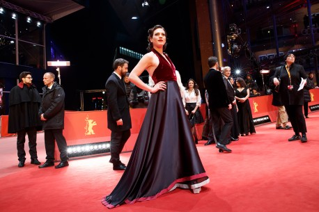 Feb 12, 2017Daniela Vega  The actress on the Red Carpet. Competition – Una mujer fantástica | A Fantastic Woman