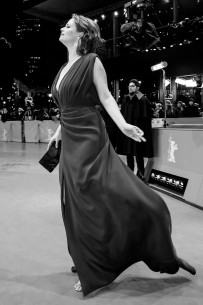 Feb 17, 2017Diana Cavallioti  On the Red Carpet. Competition – Ana, mon amour