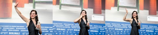 Feb 18, 2017Daniela Vega   The film was awarded the Silver Bear for Best Screenplay.  Competition – Una mujer fantástica | A Fantastic Woman – Silver Bear