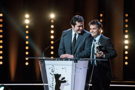 Feb 18, 2017Gonzalo Maza, Sebastián Lelio   Silver Bear for Best Screenplay.  Competition – Una mujer fantástica | A Fantastic Woman – Silver Bear