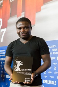 Feb 18, 2017Dieudo Hamadi  The director of the film that was awarded the Tagesspiegel Readers' Jury Award and the Prize of the Ecumenical Jury. Forum – Maman Colonelle | Mama Colonel – Prizes of the Independent Juries