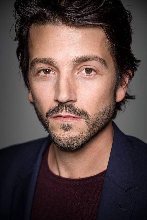 Diego Luna Internationale Jury Datum: 08.02.2017 - Uhrzeit: 15:39:11 © Gerhard Kassner / Berlinale