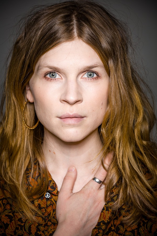 Clémence Poésy    Competition       Final Portrait     Date: Feb 11, 2017 - Time: 13:59:29 © Gerhard Kassner / Berlinale