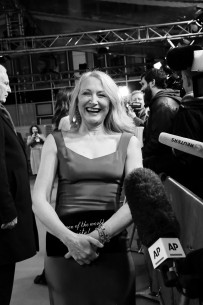Feb 16, 2018Patricia Clarkson  The actress on the Red Carpet.  Berlinale Special – The Bookshop | Der Buchladen der Florence Green – Friedrichstadt-Palast