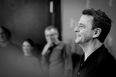 Feb 17, 2018Christian Petzold  The director at the Photo Call. Competition – Transit