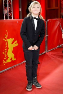 Feb 21, 2018Alice Stenberg  The actress on the Red Carpet at Friedrichstadt-Palast. Berlinale Special – Unga Astrid | Becoming Astrid