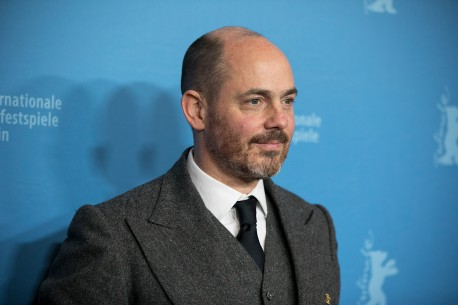 21.2.2018Edward Berger  Der Regisseur beim Photo-Call. Berlinale Series – The Terror