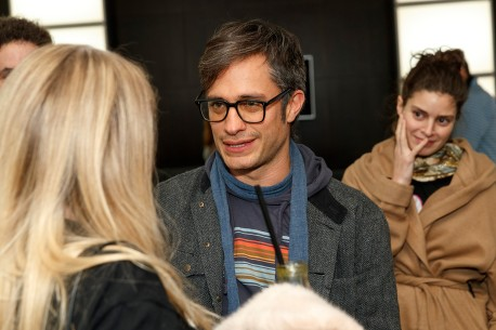 Feb 22, 2018Gael García Bernal  The actor in the Berlinale VIP Club. Competition – Museo | Museum