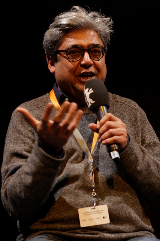 Ruchir Joshi   The director of the Indian film from 1993.     Forum Expanded  –   Tales from Planet Kolkata      Feb 8, 2019