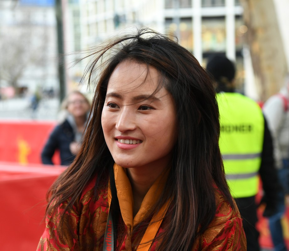 Tshering Euden   The protagonist at the premiere.     Generation  –   The Red Phallus      Feb 11, 2019
