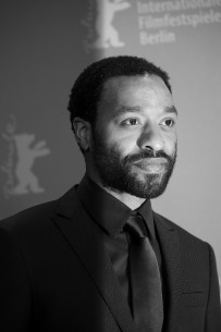 12.2.2019Chiwetel Ejiofor  Die Regisseur beim Photo-Call. Berlinale Special – The Boy Who Harnessed the Wind