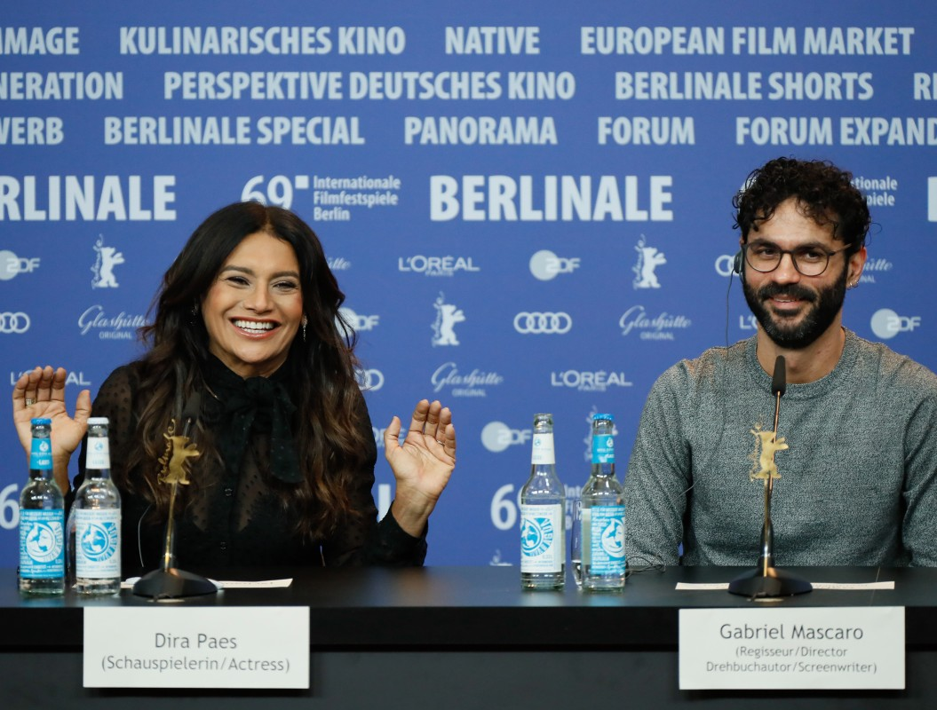 Berlinale | Archive | Annual Archives | 2019 | Programme - Divino Amor |  Divine Love