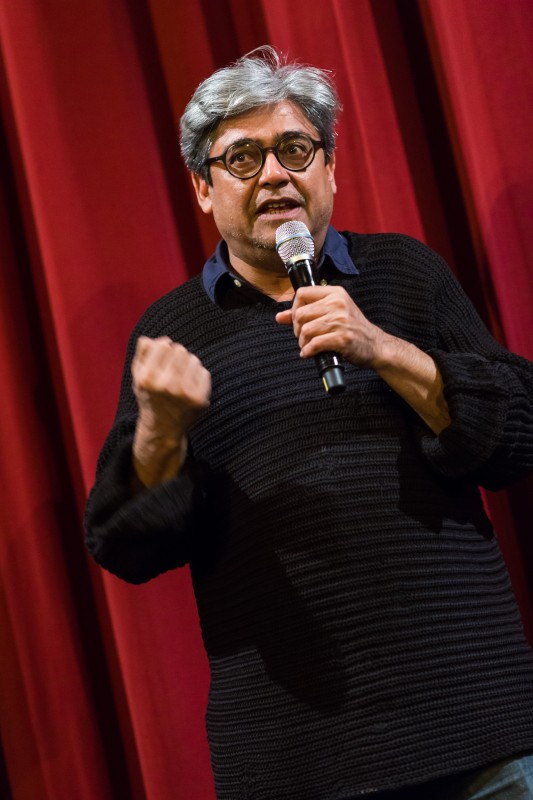 Ruchir Joshi   The director of the Indian film from 1991.     Forum  –   Egaro Mile  | Eleven Miles     Feb 13, 2019