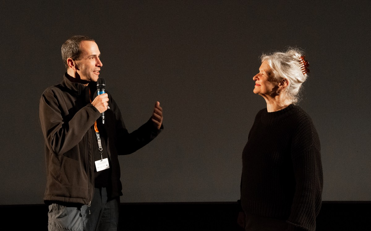 John Greyson, Margaret von Schiller   The director and the longtime short film curator of the  Panorama .      The Making of Monsters   –  Panorama  40    Feb 13, 2019