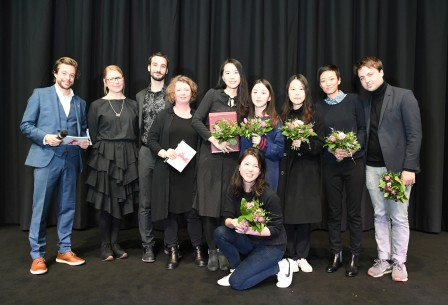 Feb 15, 2019Film team   The International Jury with the winners after the award ceremony.  Generation – Beol-sae | House of Hummingbird – The Grand Prix of the Generation 14plus International Jury for the Best Film