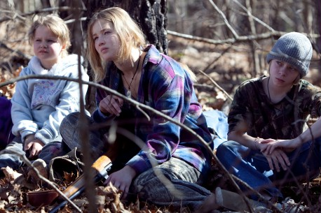 Winter's Bone   Forum  USA 2010  von: Debra Granik Ashlee Thompson, Jennifer Lawrence, Isaiah Stone
