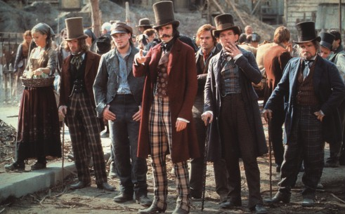 Gangs Of New York   Retrospektive  USA  by: Martin Scorsese Leonardo DiCaprio, Daniel Day-Lewis, Gary Lewis Source: Deutsche Kinemathek