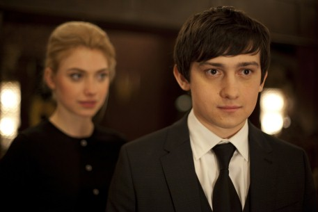 Comes A Bright Day   Generation  GBR 2011  by: Simon Aboud Imogen Poots, Craig Roberts