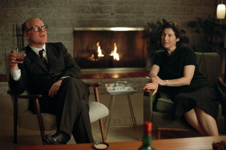 Capote   Berlinale Special  USA 2005  by: Bennett Miller Philip Seymour Hoffman, Catherine Keener
