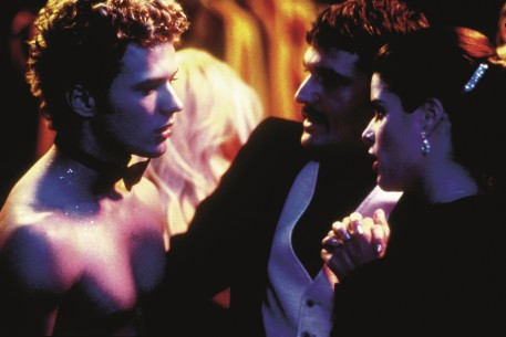 54: The Director's Cut   Panorama  USA 2015  von: Mark Christopher Ryan Phillippe, Neve Campbell Courtesy of Miramax