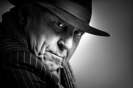 Eisenstein in Guanajuato   Competition  NLD/MEX/FIN/BEL 2015  by: Peter Greenaway Peter Greenaway © DigiDaan