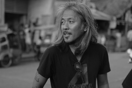 Hele Sa Hiwagang Hapis | A Lullaby to the Sorrowful Mystery   Competition  PHL/SGP 2016  by: Lav Diaz Lav Diaz © Bradley Liew