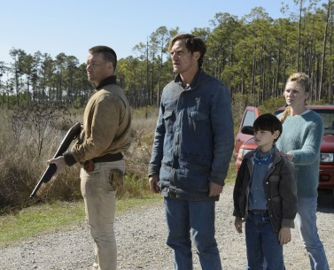 Midnight Special   Competition  USA 2015  by: Jeff Nichols Joel Edgerton, Michael Shannon, Jaeden Lieberher, Kirsten Dunst Ben Rothstein © 2016 WARNER BROS. ENTERTAINMENT INC. AND RATPAC-DUNE ENTERTAINMENT LLC