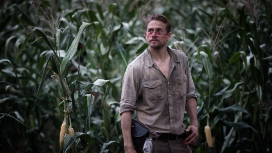 The Lost City of Z | Die versunkene Stadt Z   Berlinale Special  USA/IRL 2016  von: James Gray Charlie Hunnam © 2016 LCOZ HOLDINGS, LLC / Aidan Monaghan